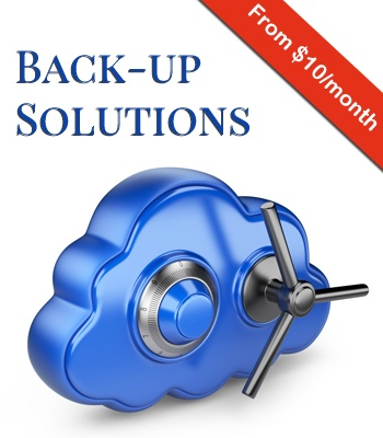 Back-up Solutions