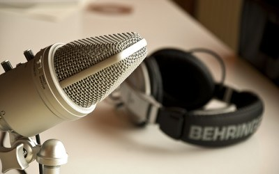 Podcasting: Your Content Marketing Uber-Tool