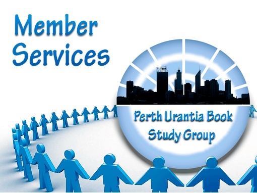 PerthUBSG Member Services