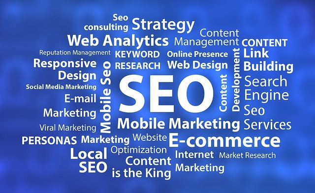 What You Need To Know: SEO