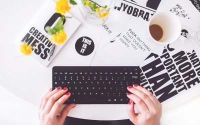 5 Ways to Blog for SEO